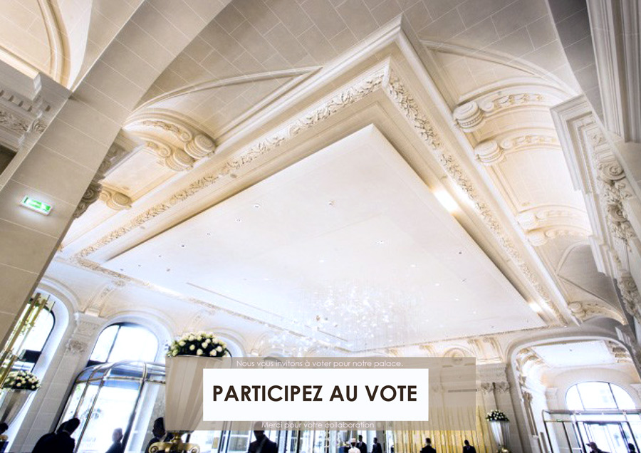 Participez au vote du Trophée PLACO 2015